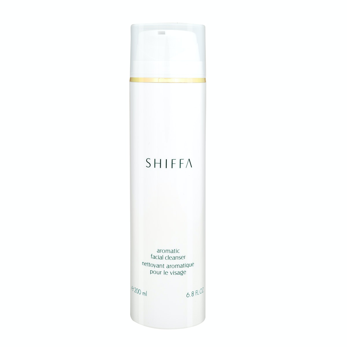 Aromatic Cleanser