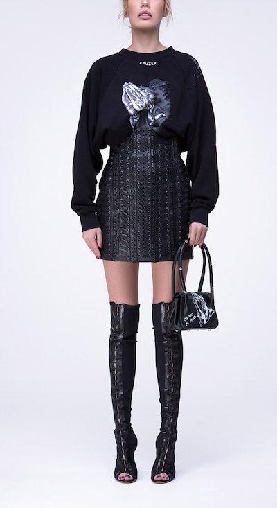 Dravit Skirt