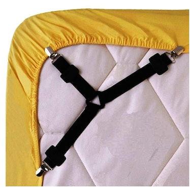 BSLINO Bed Sheet Suspenders