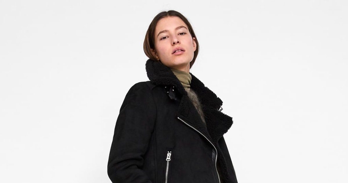 8 Gifts From Zara All Women In Their 30s Will Love