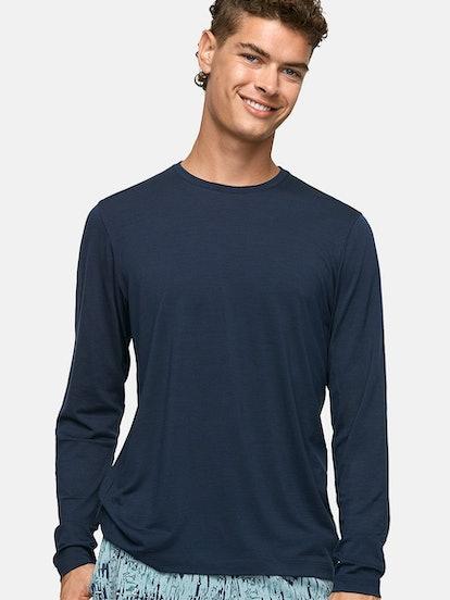 Merino Longsleeve T-Shirt