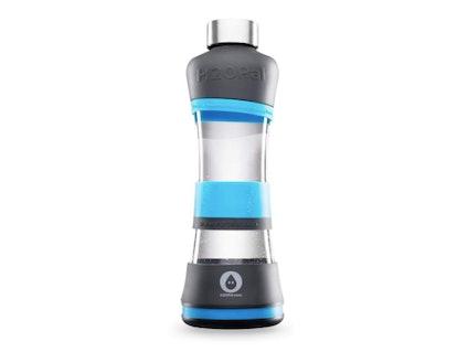 Smart Water Bottle Hydration Tracker