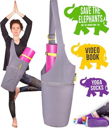 Jambala Yoga Mat Bag