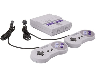 Nintendo Super NES Classic