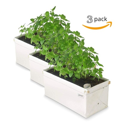 Patch Planters Self-Watering Planter (3 Pack)