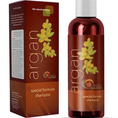 Maple Holistics Argan Oil Shampoo