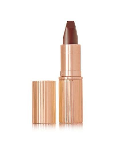 Matte Revolution Lipstick In Birkin Brown