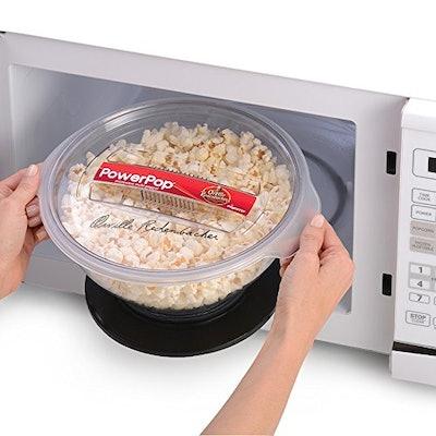 Presto PowerPop Microwave Multi-Popper