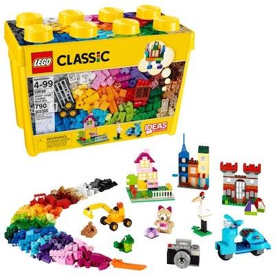 Lego Classic Large Box