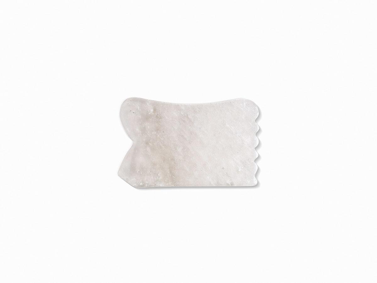 FaSha Crystal Clear Quartz Tool