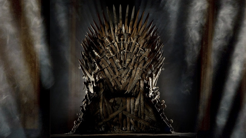 Will The Iron Throne Be Destroyed On 'Game Of Thrones ...