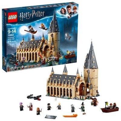 Lego Harry Potter Hogwarts Kit