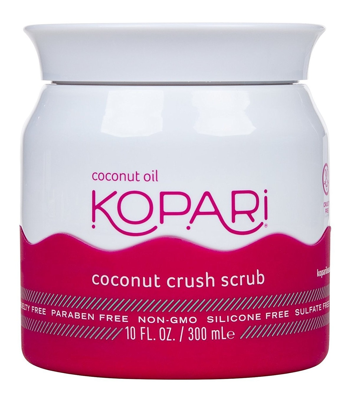 Kopari Beauty Coconut Crush Scrub
