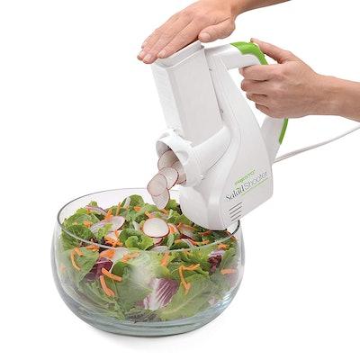 Presto Salad Shooter Electric Slicer/Shredder