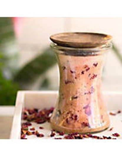 Refresh + Renew: Detox Bath Salts In Weck