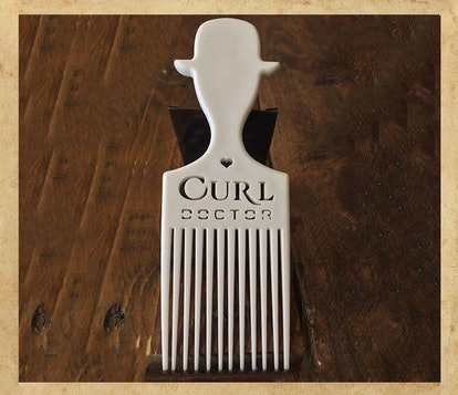 Hair Pick
