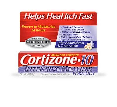 Intensive Healing Anti-Itch Crème
