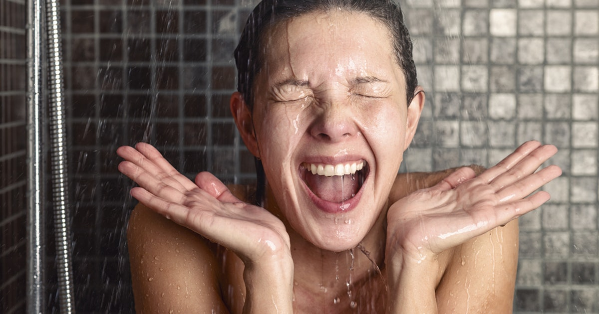 7 Fascinating Things No One Ever Taught You About Showering
