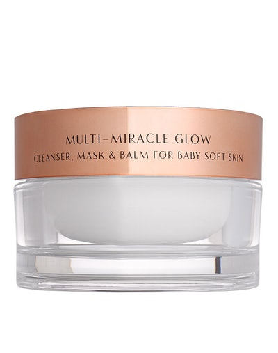 Multi-Miracle Glow Cleansing Balm