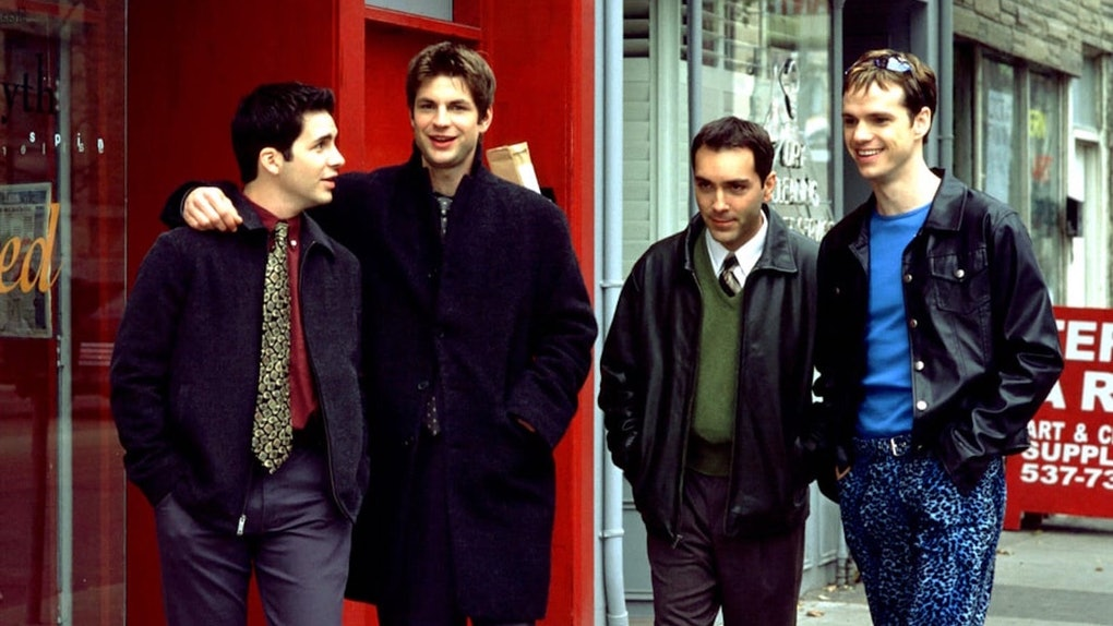 Queer As Folk Is Getting A Reboot On Bravo So A New
