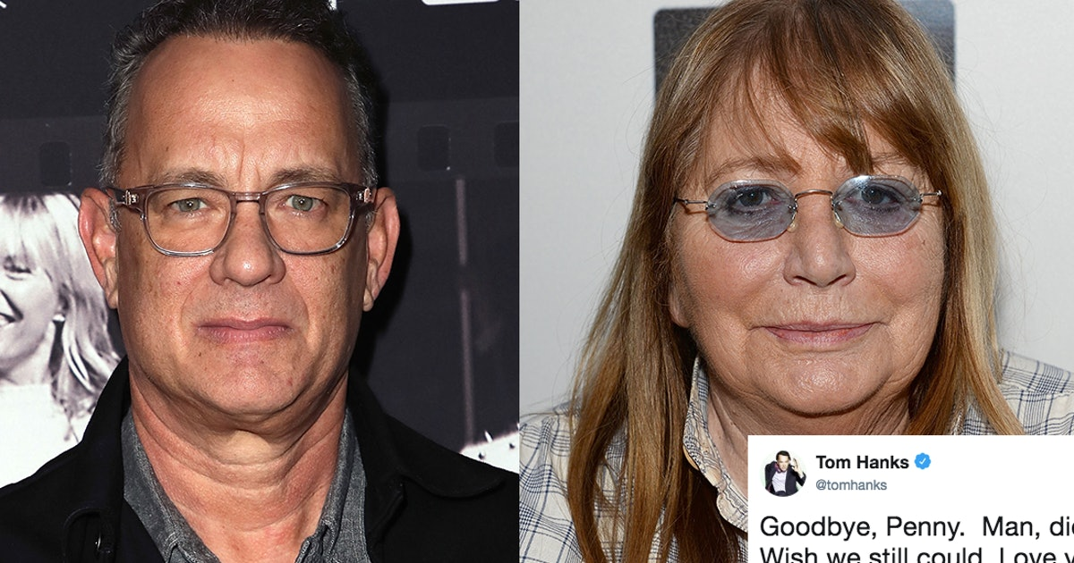 Tom Hanks' Tweet About Penny Marshall Is A Moving Message For The 'Big' & 'A League Of Their Own' Director