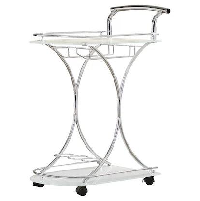 Hansley Bar Cart