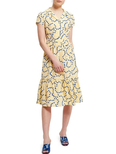 String Of Hearts Charlotte Dress