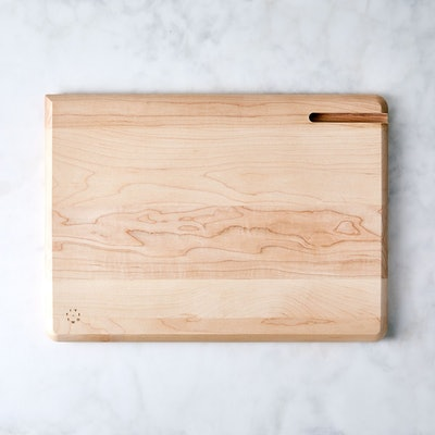 Food52 Five Two Double-Sided Cutting Board