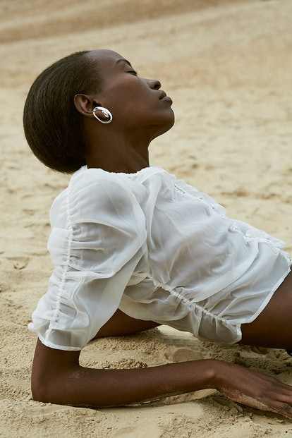 Alma Earrings