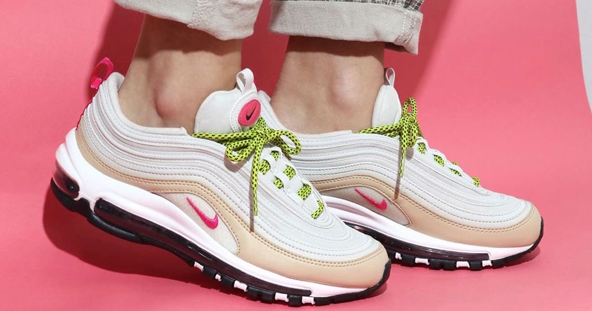 How Women Made The Nike Air Max 97 Popular Again