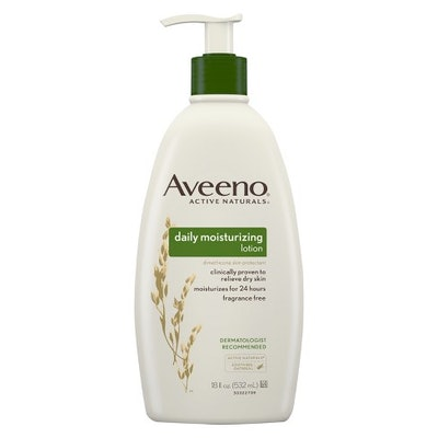 Daily Moisturizing Lotion For Dry Skin