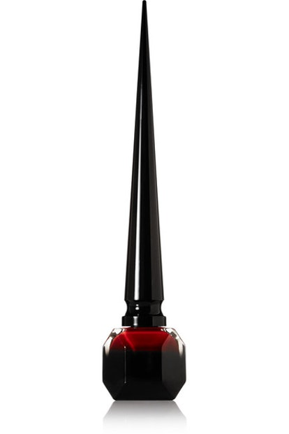 Christian Louboutin Beauty Nail Color in Rouge Louboutin