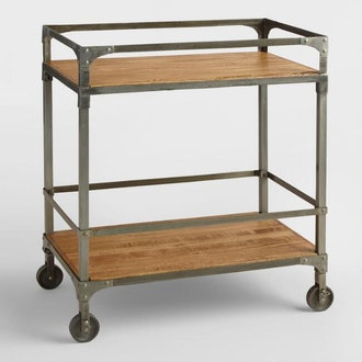 Aiden Bar Cart