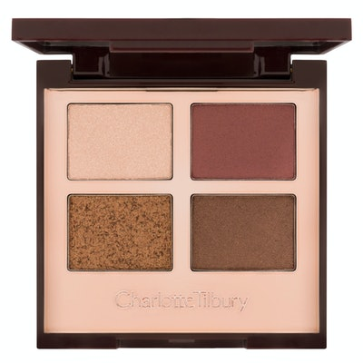 Luxury Eyeshadow Palette in Dolce Vita