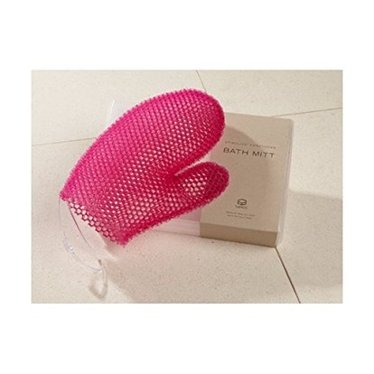 Supracor Stimulite Honeycomb Bath Mitt