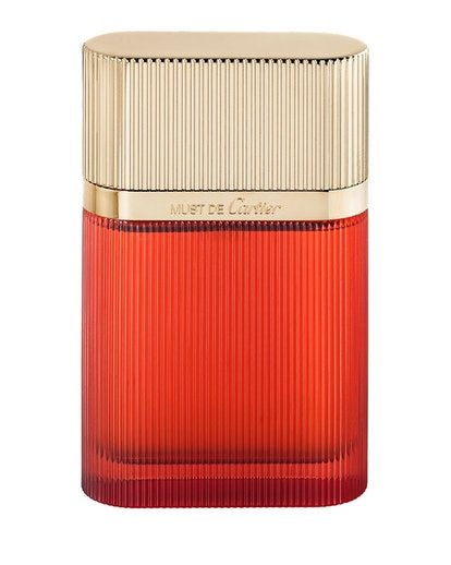 Cartier Must de Cartier Eau de Parfum, 1.7 oz./ 50 mL