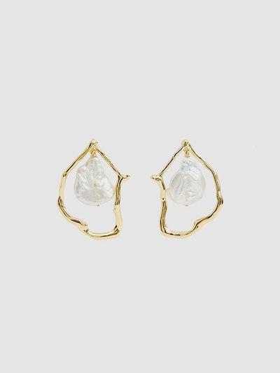 Formation Drop Earrings