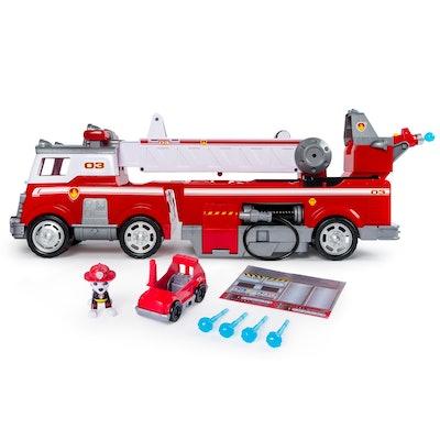 PAW Patrol Ultimate Firetruck