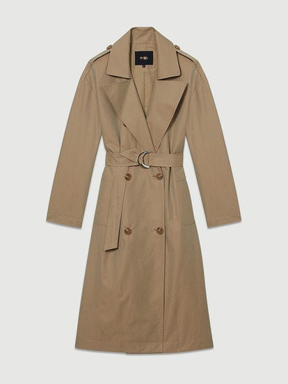 Toile Classic Trench