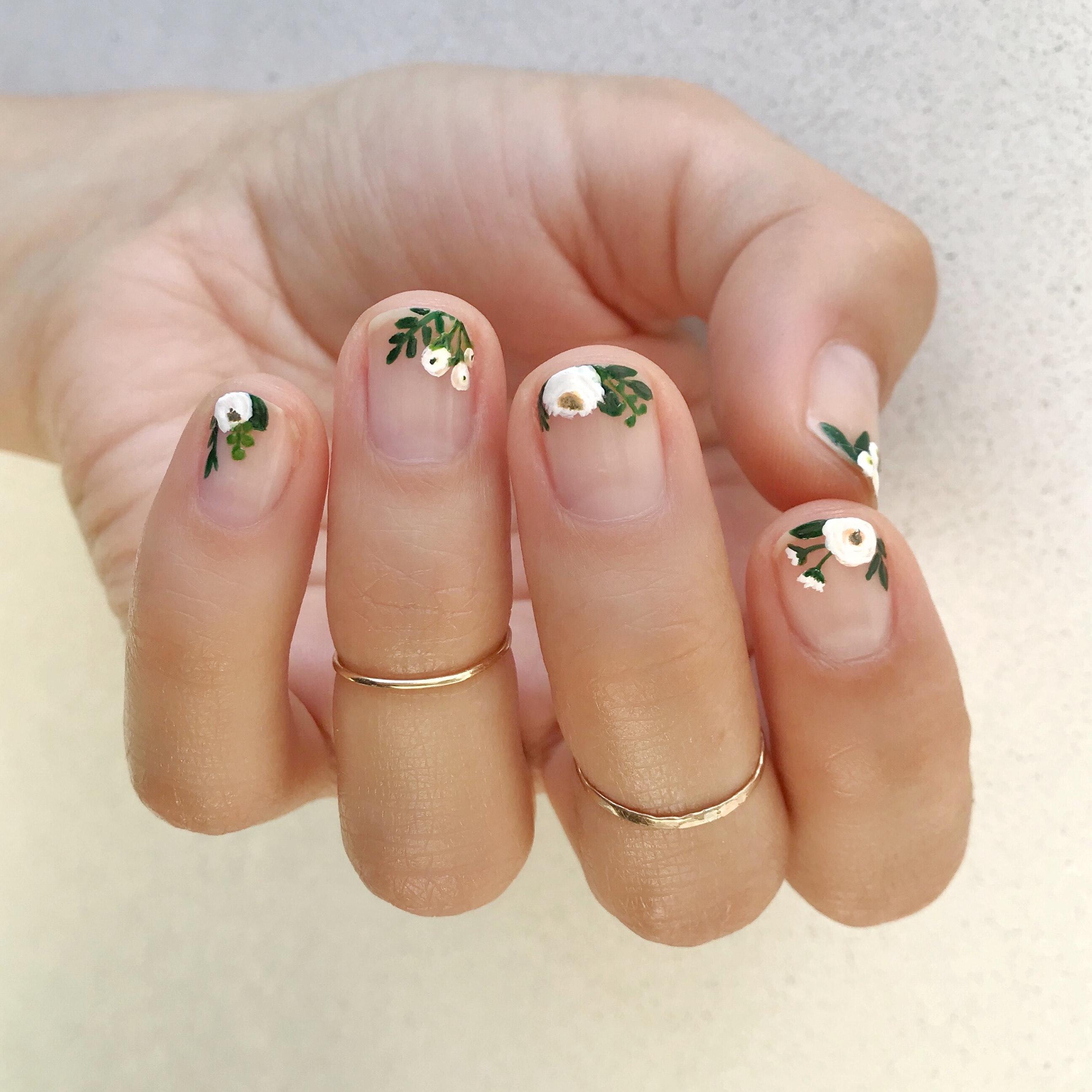 The Best 2019 Nail Polish Trends To Show Your Manicurist, Stat