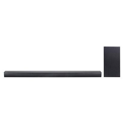 LG SJ4Y 2.1 Ch 300W Soundbar w/ Wireless Subwoofer