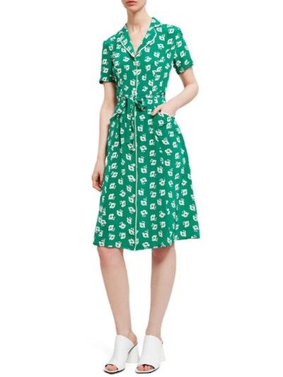 Poppy Maria Dress