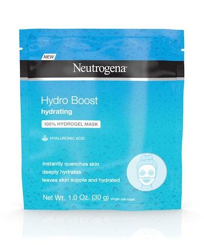 Hydro Boost Hydrating Hydrogel Mask