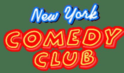 New York Comedy Club Tickets