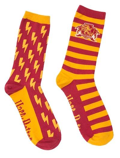 Gryffindor Socks