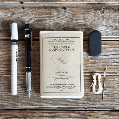 Anselm Bookbinding Kit