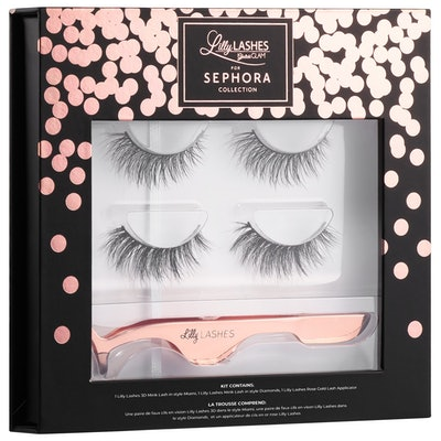 Sephora Collection Lilly Lashes for Sephora Collection Lash Set