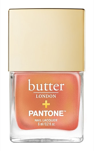 Pantone Color of the Year 2019 Patent Shine 10X Shimmer Nail Lacquer