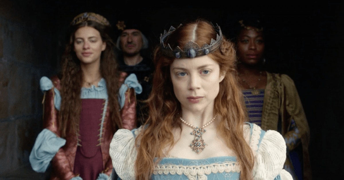 STARZ's 'The Spanish Princess' Will Fill The 'Game Of Thrones'-Sized Hole In Your Heart