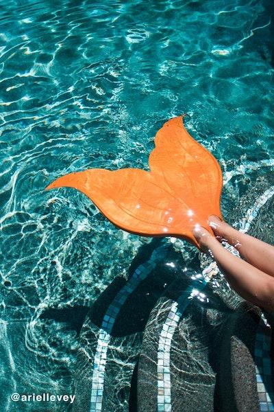 Mahina Mermaid MerFun Mermaid Flipper